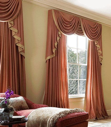 window drapes and curtains luxury orange curtains drapes and window treatments