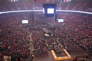 Schottenstein Center Seating Chart Schottenstein Center Section 332 Concert Seating