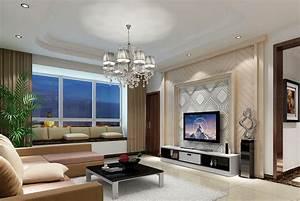 living room wall designs marceladickcom With latest living room wall designs