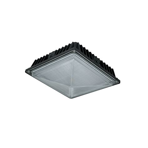 canapé lits led low profile canopy light 58wt 5500 lumen multi volt