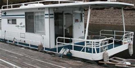 older houseboats  steel hulls repair  replacement