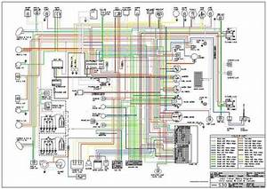 A Wiring Harnes Diagram For Suzuki D 80