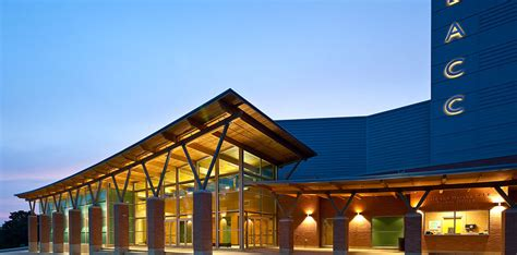 eacc fine arts center east arkansas community college forrest city ar