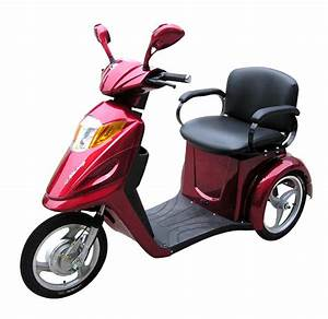 Manuals For Rietti Classic Electric Scooter