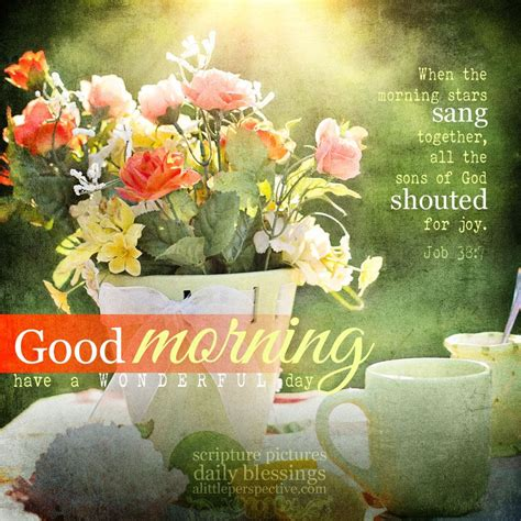 Bible quotes good morning sunday. good morning galleries   Morning scripture, Good morning bible verse, Good morning quotes