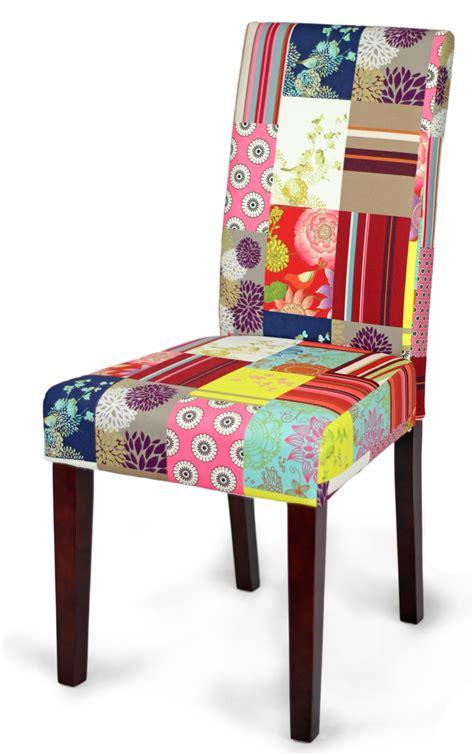 esszimmerstühle holz gepolstert esszimmerstuhl patchwork bestseller shop f 252 r m 246 bel und