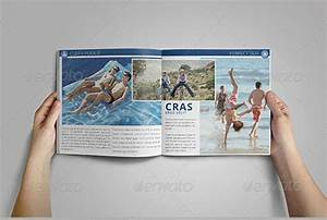 Tourism Flyer Template 25 Vacation Brochure Templates Psd Vector Eps Format