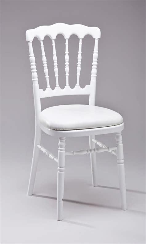 chaise napoleon blanche napoléon blanche toutalouer location pour réceptions