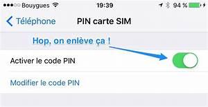 Changer Code Pin Iphone Se : changer d 39 iphone sans rien perdre pas m me vos mots de passe ~ Medecine-chirurgie-esthetiques.com Avis de Voitures
