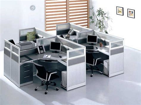 modern bureau modern office work stations