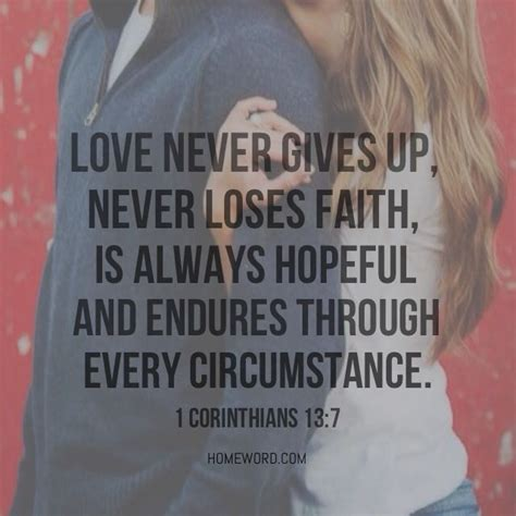 Love Quotes In Christian