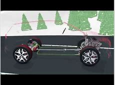 How does the Kia Dynamax AWD system work? YouTube