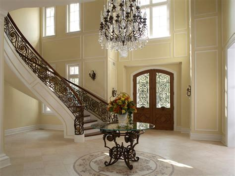 Choosing A 2 Story Foyer Chandelier ? Home Design : 2