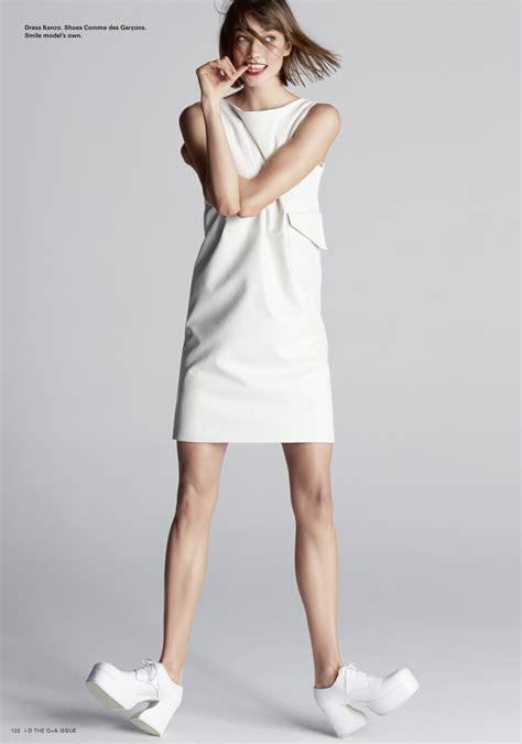 Karlie Kloss Matt Jones Spring Visual
