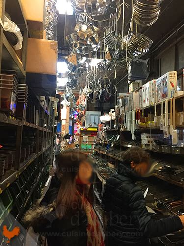 magasin materiel cuisine les magasins de cuisine et pâtisserie à matériel et