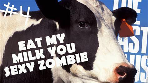cow dumb
