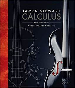 Instructor U2019s Manual  Multivariable Calculus  8th Edition