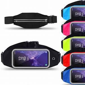 Samsung S9 Zoll : samsung galaxy s9 plus bauchtasche sport tasche jogging ~ Kayakingforconservation.com Haus und Dekorationen