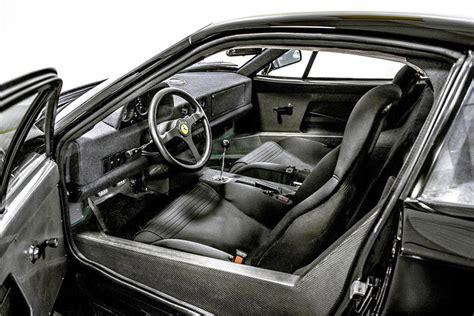 Ferrari F Lesemplare Restaurato Venduto A