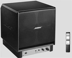 Bose Subwoofer Pictures to Pin on Pinterest - PinsDaddy
