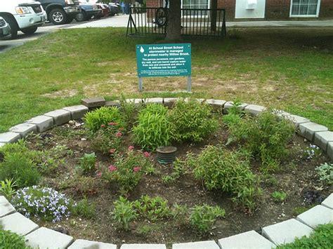 Soak Up the Rain: Rain Gardens | Soak Up the Rain | US EPA