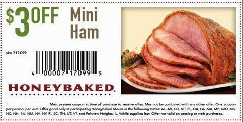 honey baked ham printable coupons honey baked ham printable coupons june 2015 22132 | honey baked ham coupon