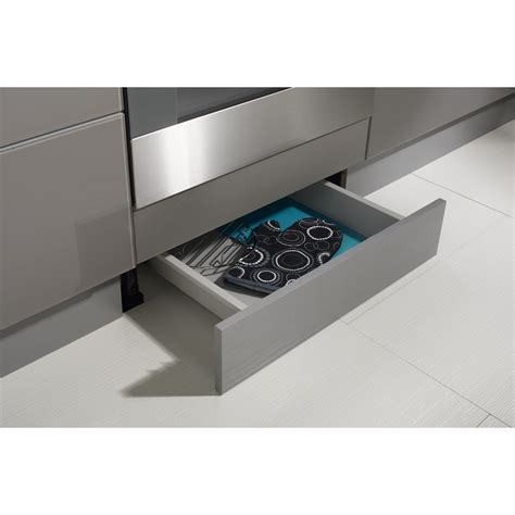 tiroir cuisine leroy merlin tiroir sous four pour meuble l 60 cm delinia leroy merlin
