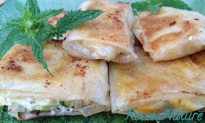 cuisiner les courgettes à la poele recette facile pour une entrée gourmande avec les produits