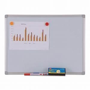 Tafel Für Edding : staples tafel magnetisch lackierter stahl aluminium 900 ~ Michelbontemps.com Haus und Dekorationen