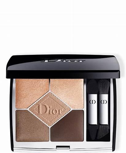 Couture Dior Poncho Palette Couleurs Eyeshadow Kicks