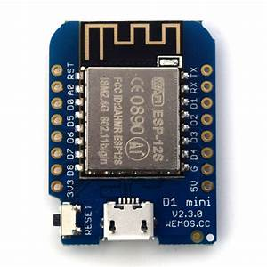 Best Esp8266 Wi-fi Development Board