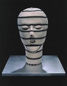Louise Bourgeois; Soft Sculpture Faces