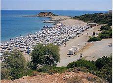 Cheap holidays to Kiotari On the Beach