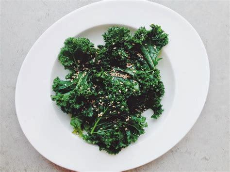 comment cuisiner le chou kale my spoon