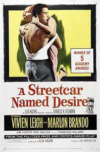 A Streetcar Named Desire, Play Versus Movie ...