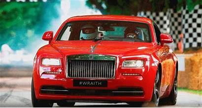 Royce Rolls Future Perfect Past Evergreen Revs