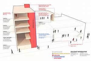 Urban Infill Schematic Design