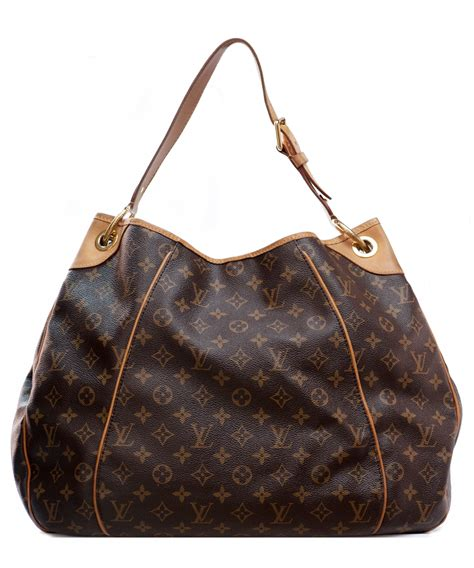 louis vuitton galliera monogram canvas gm bag louis vuitton la doyenne