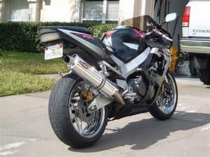 Honda Cbr 929rr Fireblade Street Killer