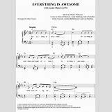 Lego Movie Everything Is Awesome Song Lyrics | 530 x 750 jpeg 54kB