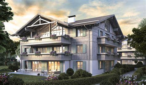 Wie Kauft Eine Wohnung by Immobilientrend Am Tegernsee Statt Villa Eine Wohnung In