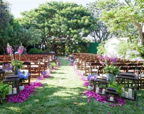Garten Trauung by Trauung Im Freien Outdoor Hochzeit Hochzeit Im Garten