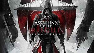 Assassin's Creed Rogue Remastered Review - PS4 ...