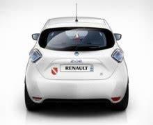 Renault Zoe Prix Ttc : voiture lectrique pas ch re ~ Medecine-chirurgie-esthetiques.com Avis de Voitures