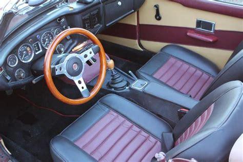 British Sports Cars, Vintage