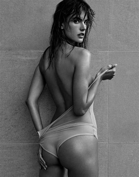 Alessandra Ambrosio Nude And Sexy 12 Photos Thefappening