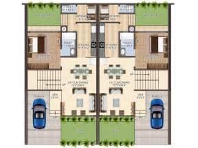 photos and inspiration modern row house plans row houses plan villa exotica guwahati villa exotica