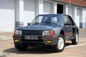 205 Turbo 16 : albums photos essai peugeot 205 turbo 16 ~ Maxctalentgroup.com Avis de Voitures
