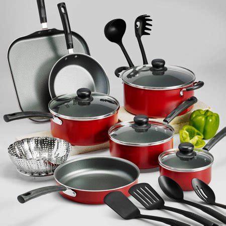 Tramontina Primaware 18piece Nonstick Cookware Set
