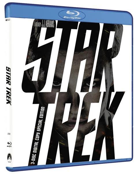 Star Trek XI Bluray Disc Cover Artwork | SEAT42F